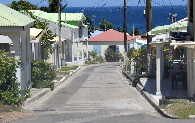 Village Grande Anse